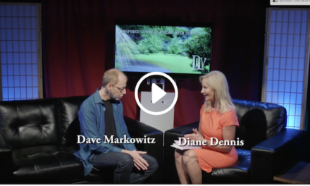 Self Care of the Self Aware with David Markowitz