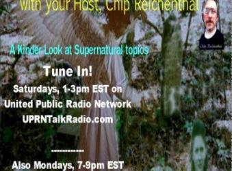 Listen as Chip Reichenthal interviews Diane on Beyond the Veil Radio!